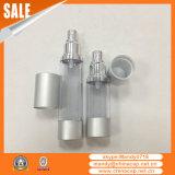 luftloses Aluminiummodell der Flaschen-15ml30ml50ml mit Sprüher