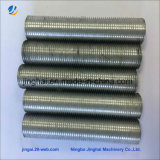 Подгонянная полая нержавеющая сталь Leadscrew для машины