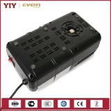 3kVA電圧安定装置のリレータイプホーム電圧安定器