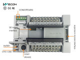 Il PLC industriale DC/AC di Ethernet di Wecon ha fornito