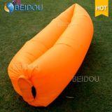 Sofa gonflable paresseux d'air de sac de couchage de bâti de présidence de sofa de salon d'air