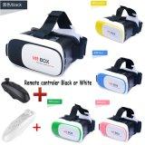 Hochwertiger Gläser Vr Kasten des Realität-Kopfhörer-3D