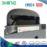60-120 luz del túnel del ángulo de haz del grado LED