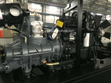 Compressor de ar rebocador do parafuso da movimentação Diesel de Kaishan LGCY-27/10