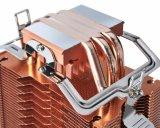 Ccr25A de Radiator van cpu met de Pijp van de Hitte van het Koper met Goedkeuring