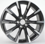 Колесо автомобиля реплики, дешевое колесо 17*7.5 сплава автомобиля