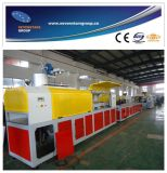 De plastic Machines van het Profiel van pvc met Kwaliteit Supurb