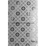 [4-19مّ] [أم-35] حفر حامض زخرفيّة [فروستد] فنّ مرآة معماريّة