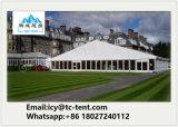 Grande tente de mariage utilisée pour le chapiteau d'église d'événement de noce et d'exposition