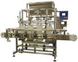 Machine de remplissage liquide automatique pour des sacs de bidons de bouteilles