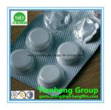 De plastic Stijve Film van pvc voor de Farmaceutische Verpakking van de Blaar