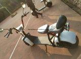 """""""trotinette"""" vertical elétrico esperto da estrada de cidade de 10000W 60V/30ah"""