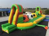 熱い販売のInflatables Ballerの状況、膨脹可能なスポーツのゲーム