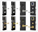 Замок E3330 гостиницы высокия уровня безопасности RFID Orbita электрический