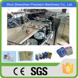 SGS Estándar Bolsa de papel marrón que hace la máquina