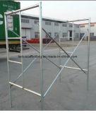 Леса рамки каменщика рамки металла