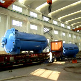 автоклав Convectional Ce 2850X6000mm Approved Forced стеклянный (SN-BGF2860)
