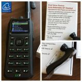 Niedriger taktischer Radio des Band-P25, VHF niedrig in 37-50MHz mit Verschlüsselung AES-256