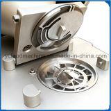 Automatische Vakuumwurst-Einfüllstutzen-Maschine für Verkauf