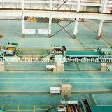 De Scherpe Machine van het Blad van het metaal/Gesneden aan de Lijn van de Lengte