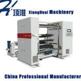Высокоскоростная разрезая машина для бумажного крена