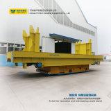 Schrott-Materialien motorisierter Schienen-Führungs-Fahrzeug-Schlussteil