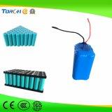 Solarenergien-Batterie der speicherli-Ionenbatterie-3.7V 2500mAh des Lithium-18650