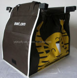 슈퍼마켓 트롤리 & 손수레 운반대를 위한 Foldable 쇼핑 식료품 백
