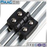 Profilo di alluminio/di alluminio per la linea di produzione e la strumentazione lavorante