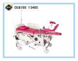 (A-165) Base eléctrica de la salida de la ginecología y de la obstetricia