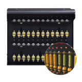 Universal 18650 48 Slots Smart Cargador de pilas AA / AAA NiCd NiMH Baterías recargables