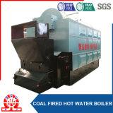 Energiesparende horizontale Kohle abgefeuerter Dampfkessel