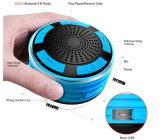 Altoparlante impermeabile multifunzionale di Bluetooth con l'indicatore luminoso del LED