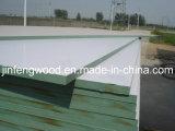 MDF della melammina del grado 1220*2440mm Hmr della mobilia
