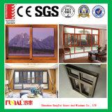 Puder-überzogene Aluminiumprofil-Türen und Windows