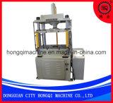 De hydraulische Machine van het Kranteknipsel