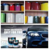 Краска хорошего качества алюминиевая для автомобиля Refinish