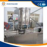 Автоматическая законсервированная машина завалки воды
