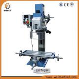 Миниый филировать хоббиа размера и Drilling машина Zay7025LV с стандартом Ce