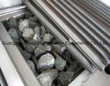 Griglia della roccia della lava del gas superiore del contatore dell'acciaio inossidabile di alta qualità