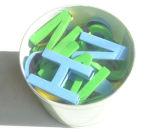 Магнит игры детей подгонянный резиновый