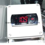 120 Beutel-Eis, das Eis-Verkaufsberater-im Freiengebrauch speichert