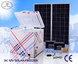 Frigorifero veicolare 98L del congelatore di energia solare di DC12V