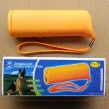 3 in 1 Anti Ontschorsende Repeller van de Hond van het Huisdier van de Schors van het Einde Ultrasone Opleidende Trainer van het Apparaat met leiden