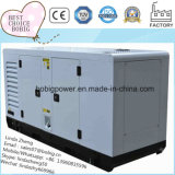 24kw 30kVA Electric Generator Soundproof Silent com Perkins 1103A-33G