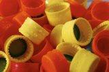 [28مّ] بلاستيك يكربن أغطية (لأنّ زجاجة بلاستيكيّة)
