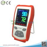 Yspo360 의학 병원 최신 판매 싸게 소형 휴대용 소형 종려 펄스 산소 농도체