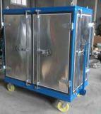 Filtro de petróleo do transformador do vácuo da série Zyd-30, planta de recicl do petróleo