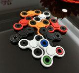 Het plastic Interessante Stuk speelgoed van de Gyroscoop van de Vingertop