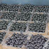 Материал шарика нержавеющей стали SUS 440c шарик 9cr18mo 13/32 дюймов 10.3788mm стальной